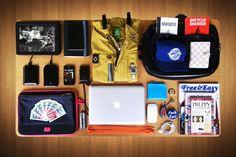 Stephen Monhagan essentials
