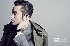 men's uno專區:張孝全 演員的細膩  - 中時電子報