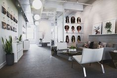 This NoMad hair establishment gets a salon-worthy makeover