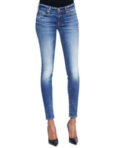 The+Skinny+Squiggle+Jeans,+Rue+de+Lille+by+7+For+All+Mankind+at+Neiman+Marcus.