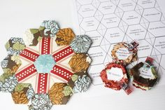 Free Printable Hexagon English Paper Piecing Template - The Little Mushroom Cap Quilting Tutorials, Quilting Designs, Quilting Templates, Civil War Quilts, Stuffed Mushroom Caps, Amish Quilts, Vintage Sewing Machines, Hexagon Quilt, Tatting Patterns