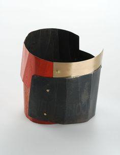 Lucia Massei - « arithmia » -bracciale