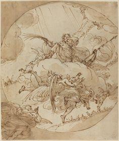 Ubaldo Gandolfi (1728–1781)