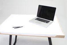 "Furniture, Desk, ""My Desk"" by Miguel Mestre, Creative"