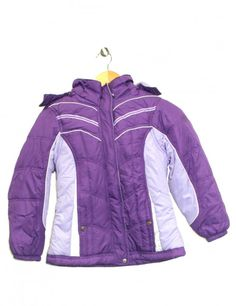 Used Protection System Coat for Girls | Schoola
