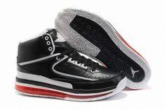 dc836c43014 Wholesale Discount Original Air Cushion Black White Red Nike New Jordans  Retro Shoes Shop