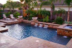 Nice 44+ Incredible Pool Design Ideas For Your Home Backyard https://freshouz.com/44-incredible-pool-design-ideas-home-backyard/