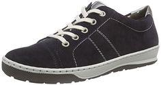 Jenny Dublin Damen Sneakers - http://on-line-kaufen.de/jenny/jenny-dublin-damen-derby-schnuerhalbschuhe