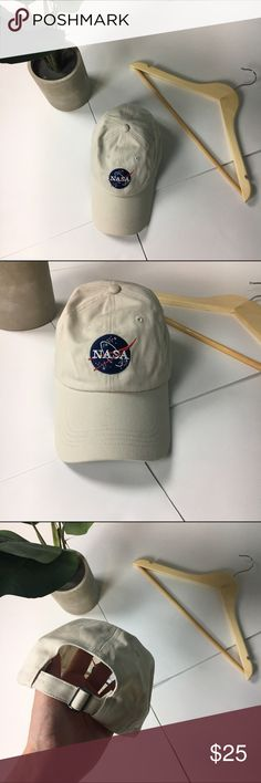 3ac92487774 NASA cap Selling my great condition NASA cap. Unisex. Urban Outfitters  Accessories Hats