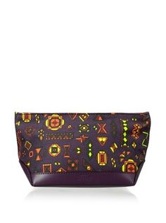 33% OFF Kate Spade Saturday Women's Utility Pouch, Atomic