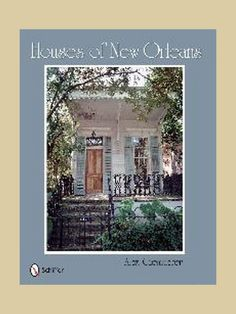 Houses of New Orleans