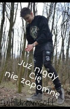 "Zapraszam serdecznie ♥"" Już nigdy Cię nie zapomnę 