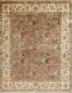 Golden Age - Jubilee - Samad - Hand Made Carpets