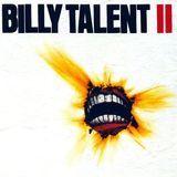 Billy Talent II [CD]