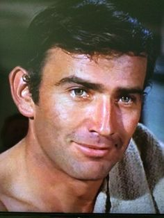 I mean, Drury The Virginian. From The Devils Children James Stacy, Jack Palance, Doug Mcclure, Clint Walker, James Drury, Hot Cowboys, The Virginian, Tv Westerns, All Smiles