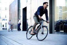Urban Design Bike