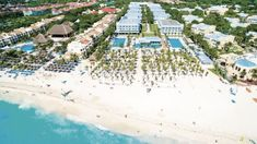 Stay at the Riu Playacar on your holiday. All of our hotels are carefully handpicked for you. Nissi Beach, Swim Up Bar, Exotic Plants, White Sand Beach, Travel Advice, Beautiful Beaches, Trip Advisor, Playa Del Carmen