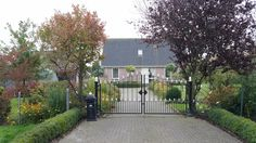 Torenweg 4b, Middelburg | Ruime vrijstaande woning op 2179 m² grond