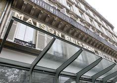 Ce marché et bistrot de haute volée ouvre la semaine prochaine à Paris, parrainé par les chefs Bruno Doucet et Yves Camdeborde.