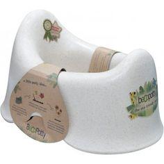 Pot à bébé sans plastique compostable - NATURE - BECO THINGS
