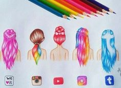 This is so creative and beautiful specialy the new instagram