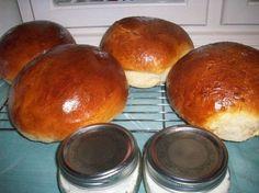 Portuguese Sweet Bread - Pao Doce Recipe - Genius Kitchensparklesparkle