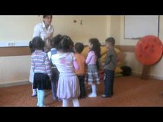 İlk Gün Grup Etkinliği - YouTube