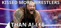 Fact About Bray Wyatt