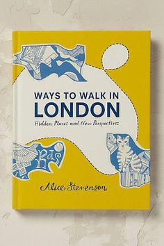 Anthropologie EU Ways to Walk in London