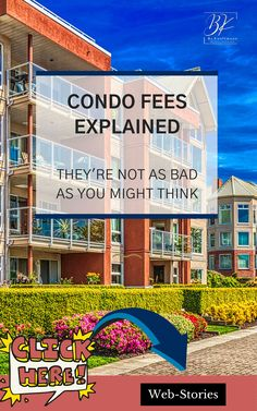 When buying your first home, should you consider a condominium?  What about the condo-fees?  Are condo fees a waste of money?  Let's look at what they pay for and how that compares to expenses in a house.    🏡 👫 #HomeBuyers #DreamHome #FirstTimeBuyers #Buying #BoKnowsRealEstate #RealEstate ❤🏡