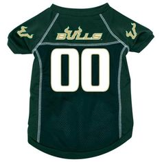 University of South Florida Dog Jersey - Medium