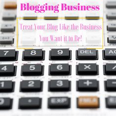 Blogging Business @vegetarianmamma.com Take your blog to the next level! Tips, tricks and more!