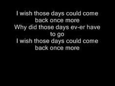 Video - Stevie Wonder - I Wish Lyrics - Glee Wiki