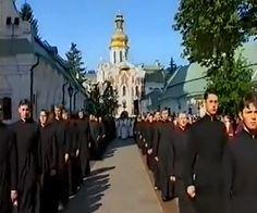Film ortodox CALEA CALUGARULUI LAVRA POCIAEV
