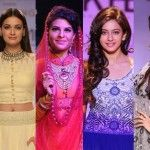 Bollywood Divas who sizzled on the ramp at LWF 2014