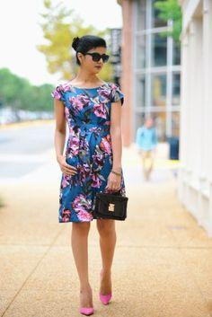 Rosado Sheath Dress Anthropologie