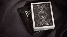Whether you're interested in magic or cardistry, this deck has you covered. With its enhanced flexibility and strength, the Bicycle® Guardians cards maintains its shape longer and provides steadier handling.