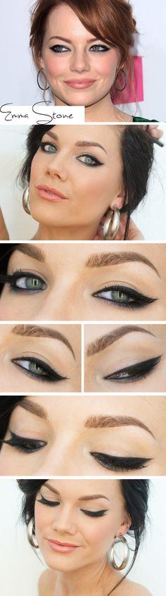 Imagen vía We Heart It https://weheartit.com/entry/58127596/via/598972 #blush #Brushes #eye #eyebrows #fakelashes #lashes #lipstick #makeup #makeup #maquiagem #maquillage #mascara #smokeyeye #cílios #rimel #pincel #batom #highliter #iluminador #sobrancelhas #contorno