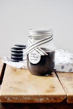 Oreo Cookie Butter - lark&linenlark&linen