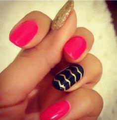 Nails <3!
