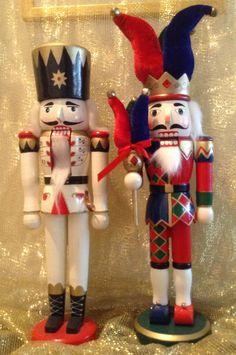 Christmas Gift Tags, Christmas Ideas, Christmas Crafts, Christmas Ornaments, Nutcracker Christmas Decorations, Xmas Decorations, Nut Cracker, Toy Soldiers, Yule