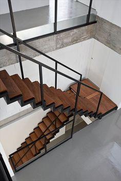 House - Castro Urdiales, Spain - 2012 - Acha Zaballa Arquitectos