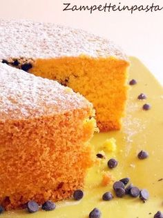 Dessert Recipes, Desserts, Cornbread, Vanilla Cake, Sweet Recipes, Food Porn, Food And Drink, Gluten Free, Sweets