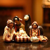 the shepherds nativity