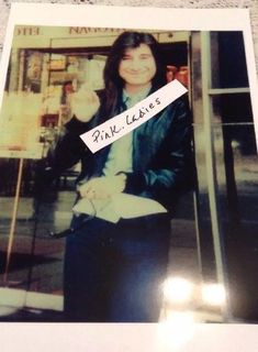 Journey/Steve Perry 8x10 Photos 1979/80 Rock Music Star Japan Picture  | eBay
