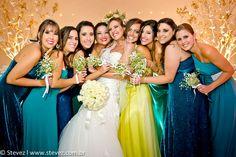 Stevez - Fotografia de Casamentos Lindos!: Fotos Casamento Renata e Felipe