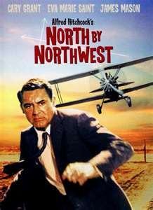 North by Northwest ...
