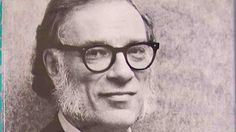 When you've hit a wall while working on a project, there's no sense in banging your head against it. Here's how Isaac Asimov, the prolific science fiction author and science writer, worked his way through creative blocks.