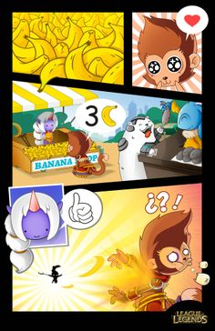 Banana day   MeGaTrUnKs