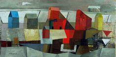 simon quadrat painter - Google Search